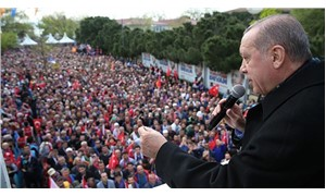 Erdoğan: George seni bir yere kadar saklar; FETO seni de getireceğiz