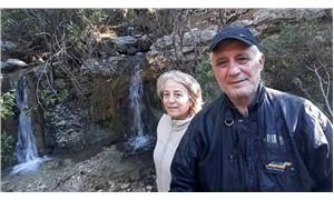 Büyüknohutçu çiftinin katilinin eşine beraat