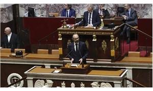Fransa Başbakanı Philippe: Düşmanımız Esad değil IŞİD