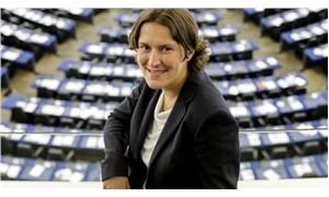 Kati Piri, raporu yetersiz buldu: Net bir mesaj verme şansı kaçırıldı