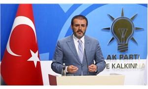 AKP Sözcüsü Ünal: Yasal koşulları karşılayan her partinin seçime girmesinden yanayız