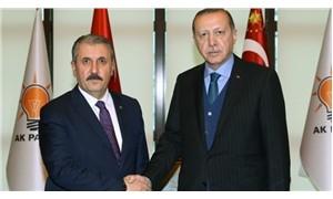BBP: Adayımız Erdoğan