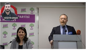 HDP baskın seçim için sahaya iniyor