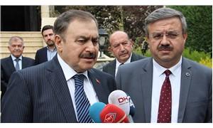 Bakan Eroğlu: Baskın seçim değil erken seçim