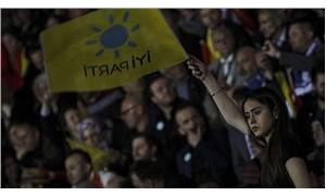 İYİ Parti: Liste açıklandı, seçime giriyoruz