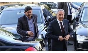Erdoğan ile görüşen Arınç: Faydalı bir görüşme oldu