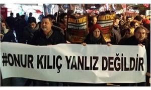 ÖDP üyelerinin evlerine polis baskını: Onur Kılıç, Cihangir Köroğlu ve Necati Özdemir gözaltına alındı
