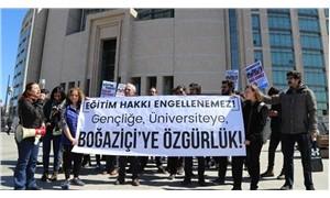 Tutuklu Boğaziçili öğrencilerden açık mektup