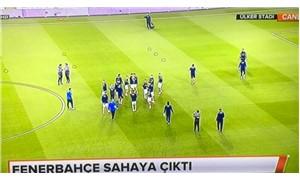 Beşiktaş maça çıkmadı