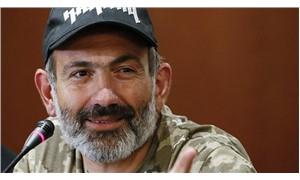 Nikol Paşinyan Saakaşvilileşecek