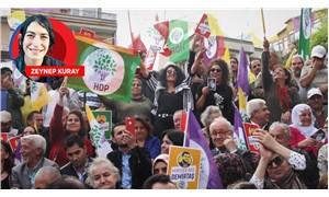 Temelli: Demirtaş ile barajları yıktığımız gibi cezaevi duvarlarını da yıkacağız!