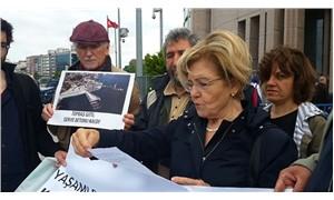 Martı projesini eleştirdiği için tazminat davası açıldı