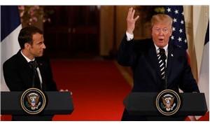 Trump İran anlaşmasından çekiliyor