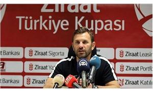 Okan Buruk, Fenerbahçe kupa finali maçı hakkında açıklamada bulundu