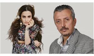 Ceylan Ertem ile Akşam Genel Yayın Yönetmeni arasında 'tutuklu gazeteci' tartışması