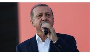 Erdoğan: CHP pisliktir, çöplüktür