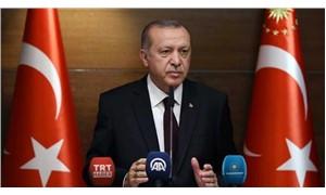 Erdoğan: Benim gözümde bu meclis ikinci kurucu meclistir
