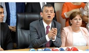 CHP: Kurucu meclis açıklaması için özür bekliyoruz