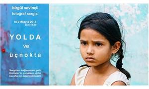 Çocuklar ve iyilik için: Yolda ve Üç Nokta