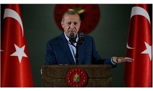 Cumhurbaşkanı Erdoğan: Suikast ihbarı geldi