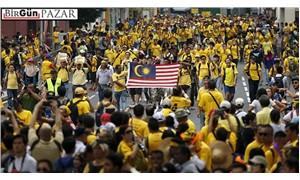 Malezya, 'Asya değerleri' ve Türkiye
