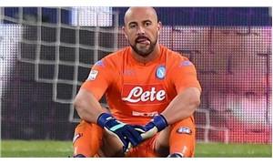 Napoli kalecisi Pepe Reina mafyayla bağlantı kurmakla suçlanıyor