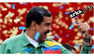 Venezuela Panama değil, işgal edemezler