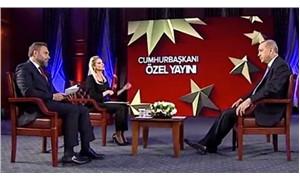 Erdoğan: Biz ne dediysek yaptık; şimdi çıkıp şunu yapacağım bunu yapacağım diyorlar