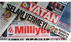Milliyet ve Vatan gazeteleri için açıklama