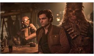 Han Solo:  Bu 'satar wars' hikâyesi