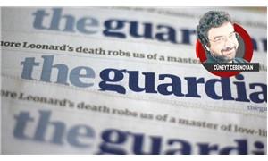 Guardian gazetesine açık mektup: Standartlarınız nelerdir?