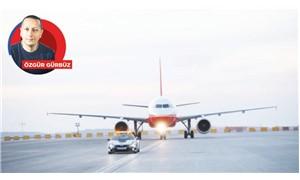 Yeni havalimanı kâbusuna hazırlanın