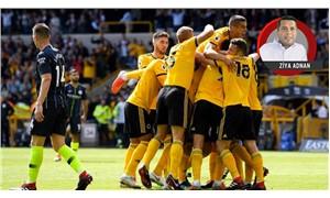 Wolverhampton Wanderers, gecenin siyahı, ışığın sarısı