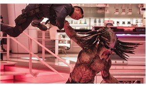 The Predator: Aksiyon komedi