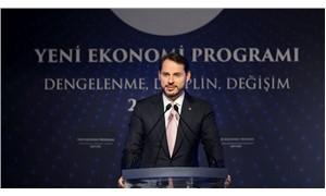 Çözüm içermeyen Yeni Ekonomi Program