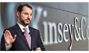 McKinsey heyulası