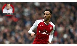Premier Lig seyir defteri: Gabonlu golcünün yükselişi…