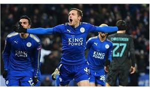 Leicester City: Bir daha ne zaman, kim bilir!