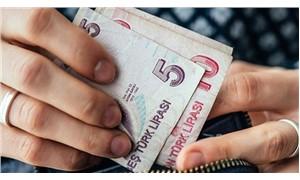Asgari ücret aslında bin 450 lira 91 kuruş