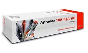 'Apranax ölüme sebep oluyor' iddiası!
