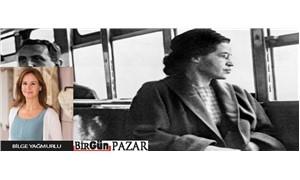 Özgecan, Rosa Parks ve yerimiz