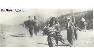1915: Yok hükmündedir insanlığınız