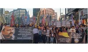 Haziran Hareketi Soma için yürüdü: Sorarlar bir gün sorarlar!