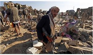 Yemen Suudilerin Afganistanı