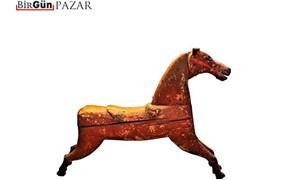 Bir kumandan bir vatanı,  bir at bir kumandanı madara edebilir
