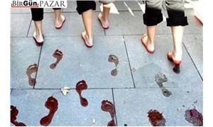 İstikrarın ülkesinde kadınlara ölüm düşüyor