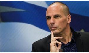 Yunan Maliye Bakanı Varoufakis istifa etti: Kreditörlerin nefreti onurdur!