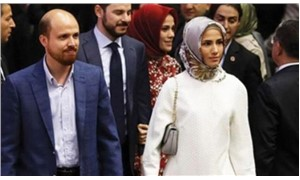Bilal ve Sümeyye Erdoğan kardeşler Charlie Hebdo davasına da el attı