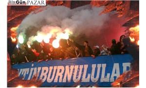 Milliyetçiliğin çekik gözlü kalesi; Zeytinburnu