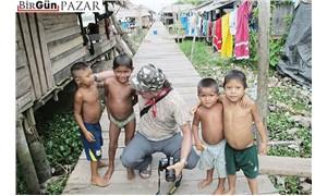 Venezuela arka sokakları